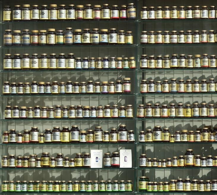 boites vitamine